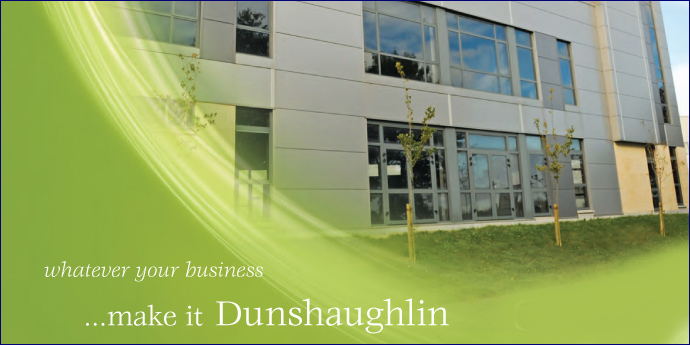 Make it Dunshaughlin