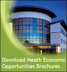 Download Meath economic opportunities brochure