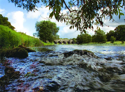 Heritage Plans, Policies and Guidelines - The River Boyne