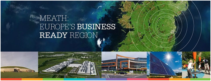 Meath: Europes Business ready Region