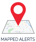 Mapped Alerts