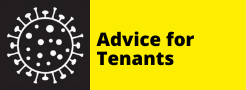 COVID-19 Advice for Tenants