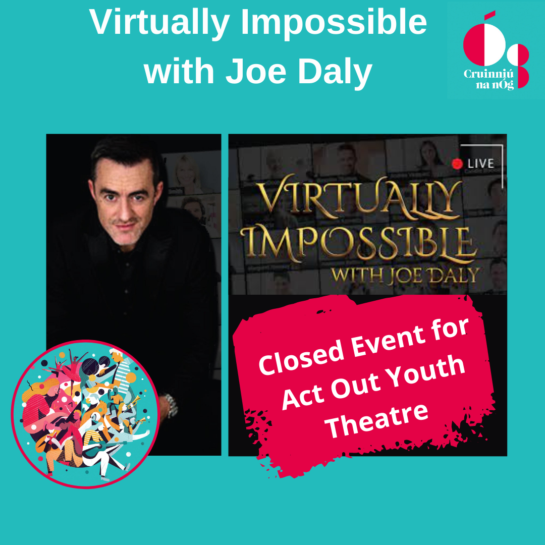 Virtually Impossible with Joe Daly