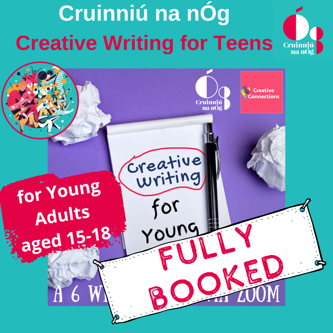 Creative Writing for Teens Fully Booked