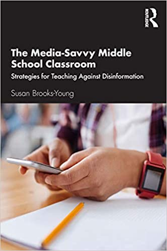 Media Savvy Middle School
