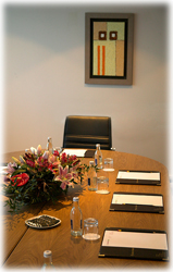 Belview boardroom at City North Hotel