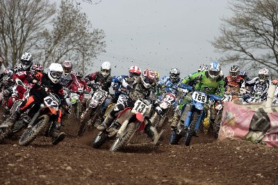 Irish Motocross GP
