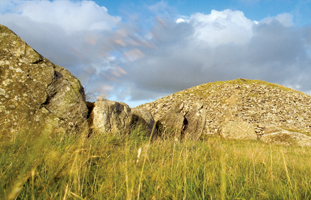 Loughcrew Cairns County Meath
