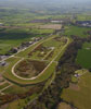 Bellewstown Race Course Arial Photo
