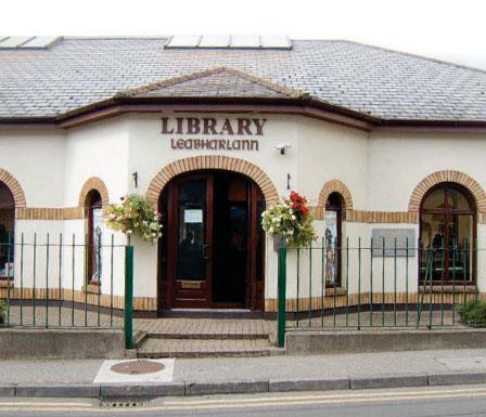 Trim Library