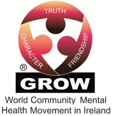 Grow in Ireland Logo