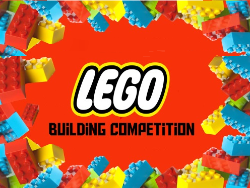 Lego Building Competition