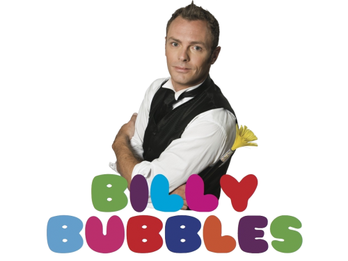 Billy Bubbles
