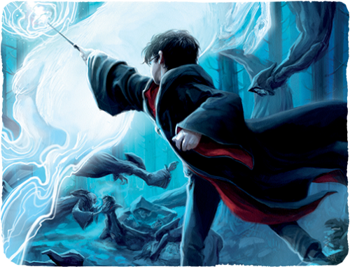 Harry Potter Patronus