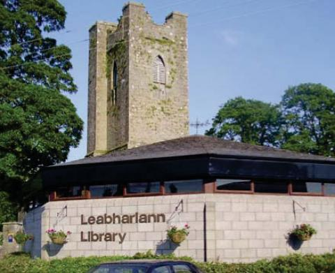 Athboy Library
