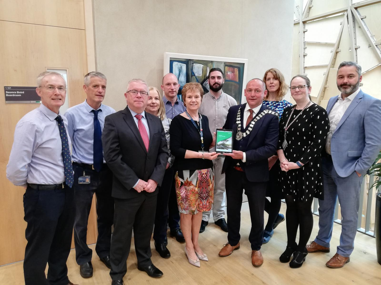 Official Launch of Meath's Climate Action Strategy