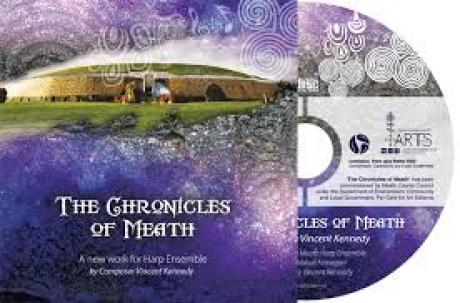 THE CHRONICLES OF MEATH by Vincent Kennedy