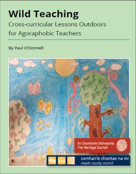 Cover of Wild Teaching book